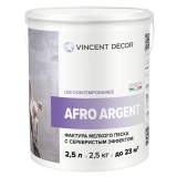 Afro Argent