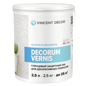 Decorum Vernis gloss